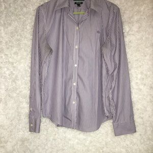 Lauren Ralph Lauren Women's Dress up shirt